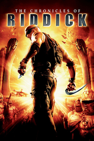 The Chronicles of Riddick movie in Judi Dench filmography.