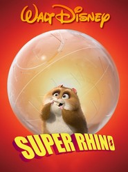 Super Rhino is the best movie in Miley Cyrus filmography.