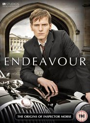 Endeavour movie in Shon Evans filmography.