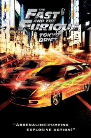 The Fast and the Furious: Tokyo Drift movie in Bow Wow filmography.