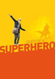 Death of a Superhero movie in Michael McElhatton filmography.