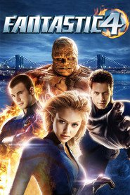 Fantastic Four movie in Chris Evans filmography.
