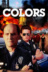Colors movie in Robert Duvall filmography.