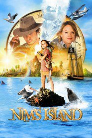 Nim's Island movie in Abigail Breslin filmography.