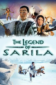 The legend of Sarila movie in Christopher Plummer filmography.