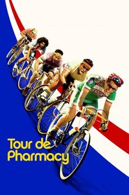 Tour de Pharmacy movie in Andy Samberg filmography.