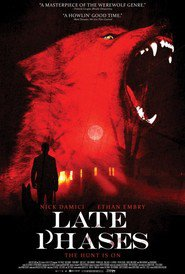 Late Phases movie in Tom Noonan filmography.