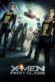 X-Men: First Class movie in Rose Byrne filmography.