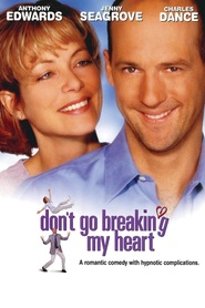 Don't Go Breaking My Heart movie in Charles Dance filmography.