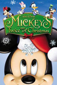 Mickey's Twice Upon a Christmas movie in Jim Cummings filmography.