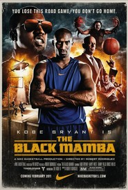 The Black Mamba movie in Bruce Willis filmography.