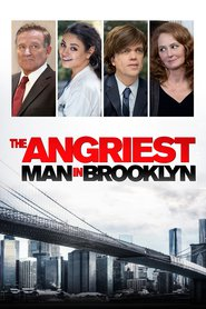The Angriest Man in Brooklyn movie in Richard Kind filmography.