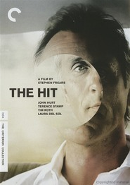 The Hit movie in John Hurt filmography.