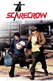 Scarecrow movie in Al Pacino filmography.