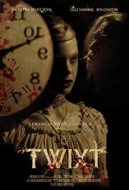 Twixt is the best movie in Elle Fanning filmography.