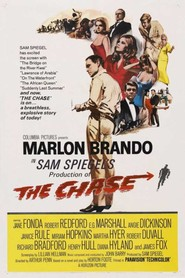 The Chase movie in Angie Dickinson filmography.