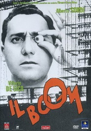 Il boom movie in Alberto Sordi filmography.