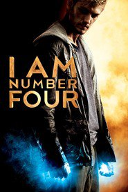 I Am Number Four movie in Teresa Palmer filmography.