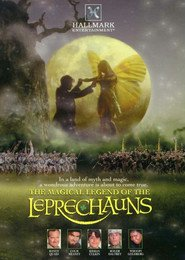 The Magical Legend of the Leprechauns movie in Orla Brady filmography.