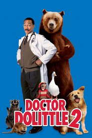 Dr. Dolittle 2 movie in Kevin Pollak filmography.