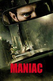Maniac movie in Elijah Wood filmography.