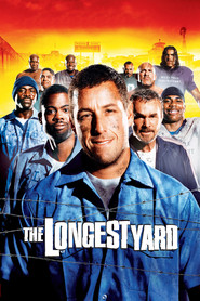 The Longest Yard is the best movie in Adam Sandler filmography.