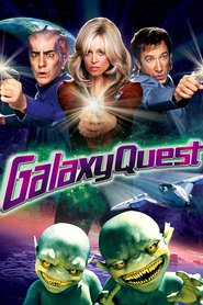 Galaxy Quest movie in Jed Rees filmography.