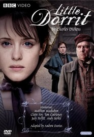 Little Dorrit is the best movie in Rosie Cavaliero filmography.