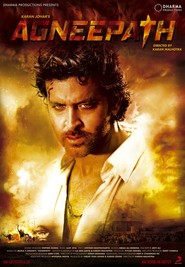Agneepath movie in Om Puri filmography.