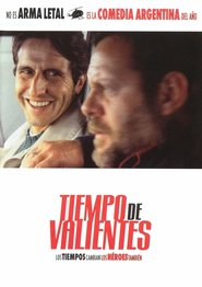 Tiempo de valientes movie in Diego Peretti filmography.
