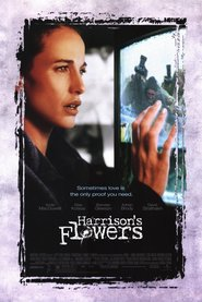 Harrison's Flowers movie in Adrien Brody filmography.