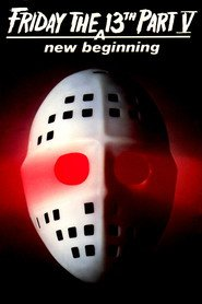 Friday the 13th: A New Beginning movie in Corey Feldman filmography.