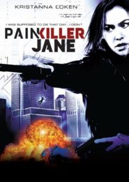Painkiller Jane movie in Tate Donovan filmography.