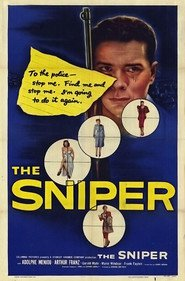 The Sniper movie in Frank Faylen filmography.
