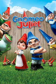 Gnomeo & Juliet movie in Jim Cummings filmography.