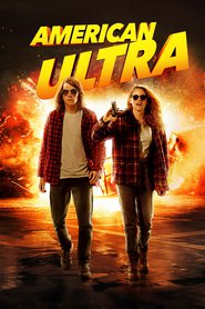 American Ultra movie in Jesse Eisenberg filmography.