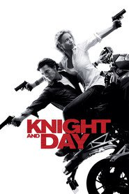 Knight and Day movie in Jordi Molla filmography.