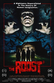The Roost movie in Tom Noonan filmography.