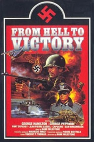 From Hell to Victory movie in Jean-Pierre Cassel filmography.