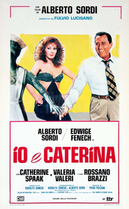 Io e Caterina movie in Alberto Sordi filmography.