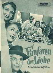Fanfaren der Liebe is the best movie in Grethe Weiser filmography.