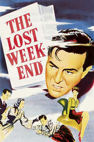 The Lost Weekend movie in Frank Faylen filmography.
