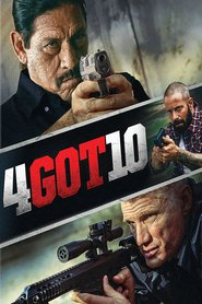 4Got10 is the best movie in Johnny Messner filmography.