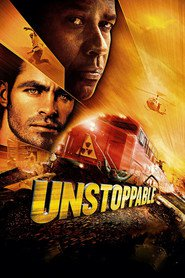 Unstoppable movie in Chris Pine filmography.
