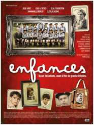 Enfances is the best movie in Emmanuelle Bercot filmography.