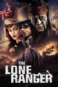 The Lone Ranger movie in Stephen Root filmography.
