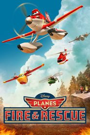 Planes: Fire and Rescue movie in Regina King filmography.