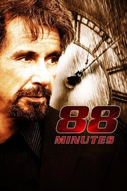 88 Minutes movie in Al Pacino filmography.