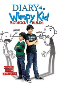 Diary of a Wimpy Kid: Rodrick Rules is the best movie in Zahari Gordon filmography.