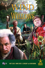 The Wind in the Willows movie in Jim Carter filmography.